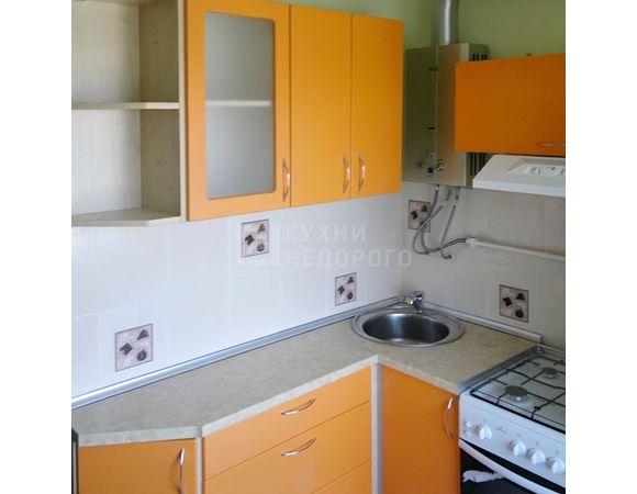 Кухня Абрикос