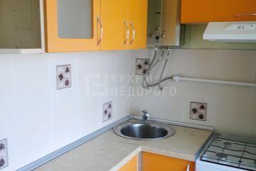 Кухня Абрикос - фото 2
