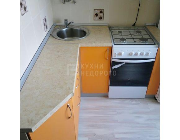 Кухня Абрикос - фото 4