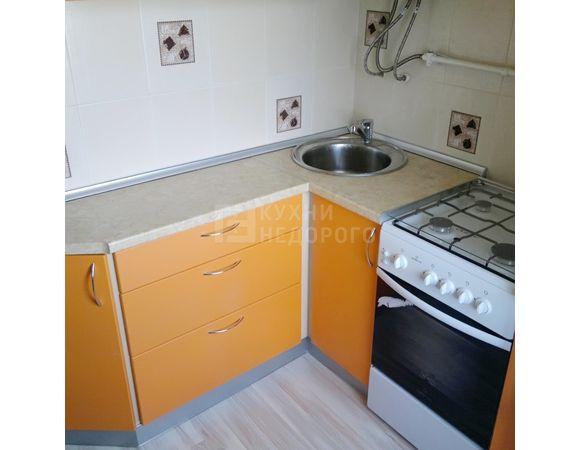 Кухня Абрикос - фото 6