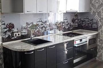 Кухня Сантьяго