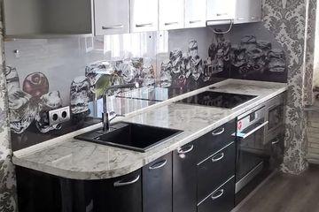Кухня Сантьяго - фото 4