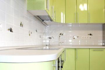 Кухня Сесито - фото 4