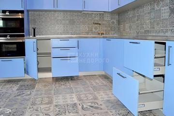 Кухня Байкал