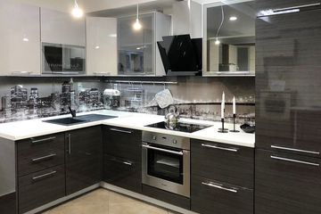 Кухня Негито