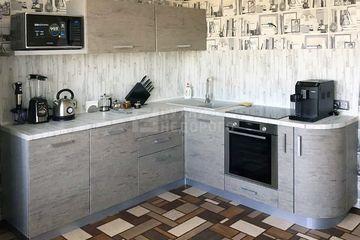Кухня Адран
