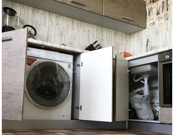 Кухня Адран - фото 3