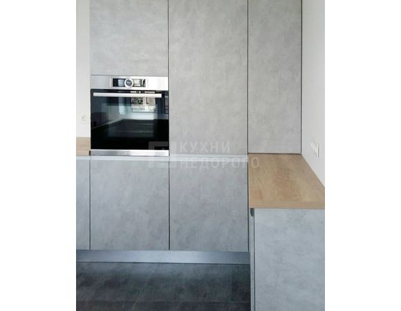 Кухня Соро - фото 3