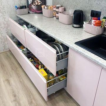 Кухня Милован - фото 4
