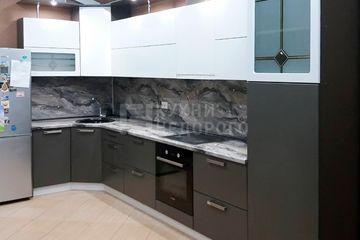 Кухня Фианга