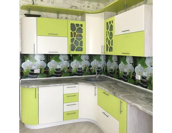 Кухня Орхидея - фото 2
