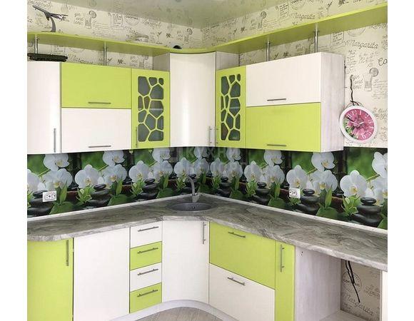 Кухня Орхидея - фото 3