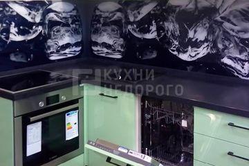 Кухня Эвкалипт