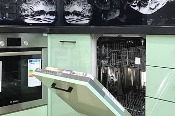 Кухня Эвкалипт - фото 4