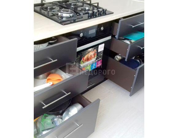 Кухня Нера - фото 4
