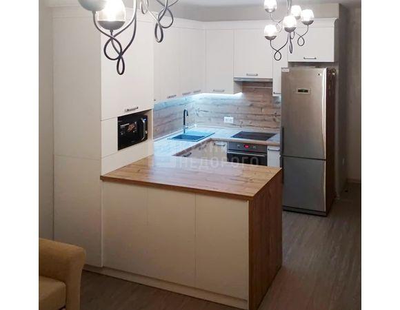 Кухня Иона