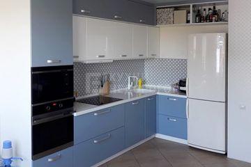 Кухня Дельфин