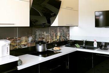 Кухня Сотера