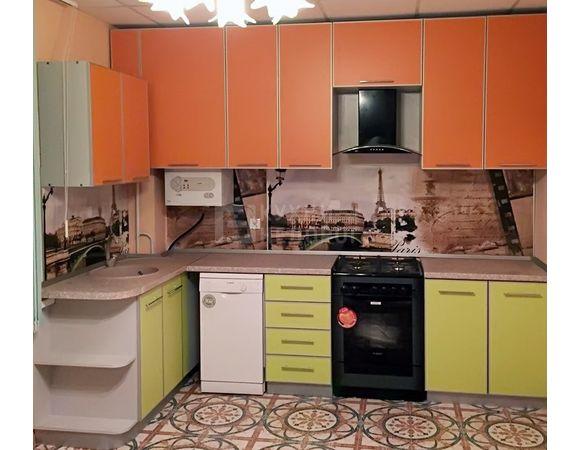 Кухня Инерка