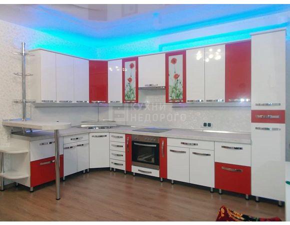 Кухня Тюльпан