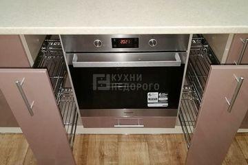 Кухня Дамодар - фото 4