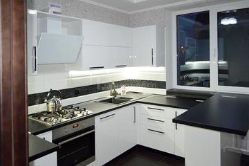 Кухня Ороно