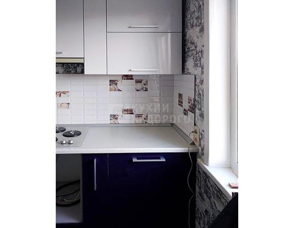 Кухня Тинаки - фото 3