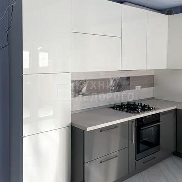 Кухня Анси - фото 2