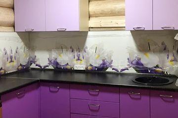 Кухня Слива - фото 2