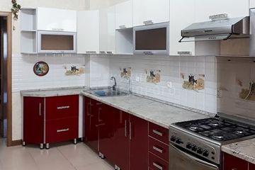 Кухня Сабро