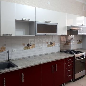 Кухня Сабро - фото 3
