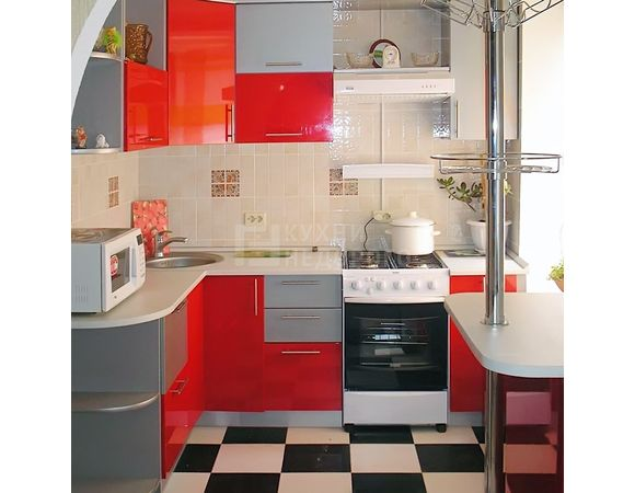 Кухня Земляника