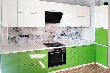 Кухня Яблоня