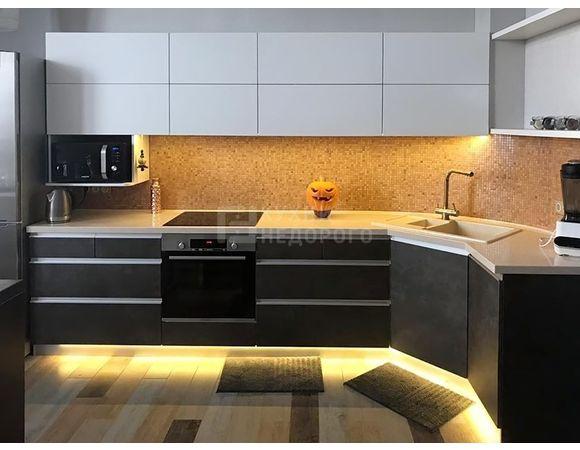 Кухня Самро - фото 2