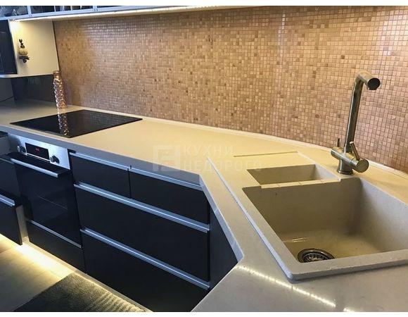 Кухня Самро - фото 3