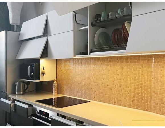 Кухня Самро - фото 4