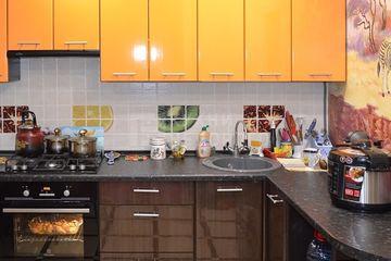 Кухня Канаши - фото 2