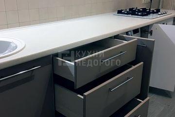 Кухня Касмала - фото 4