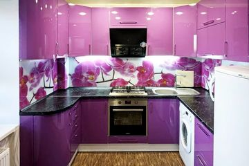 Кухня Татлина - фото 2