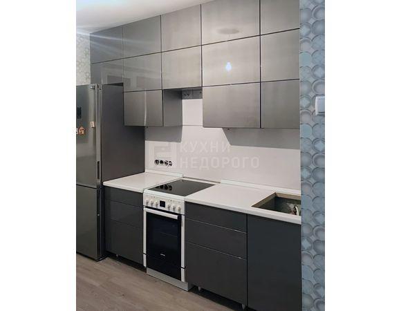 Кухня Шигар - фото 2