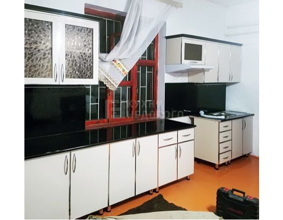 Кухня Фергусон