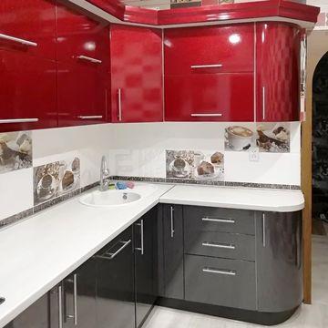 Кухня Танана