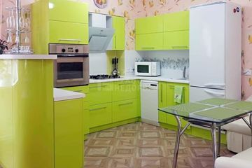 Кухня Летас