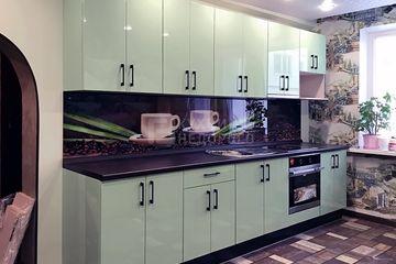 Кухня Аврас