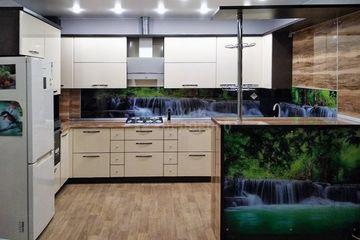 Кухня Амазонка