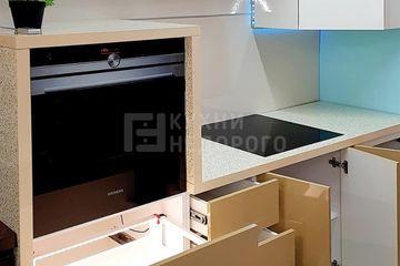 Кухня Зегротте - фото 3