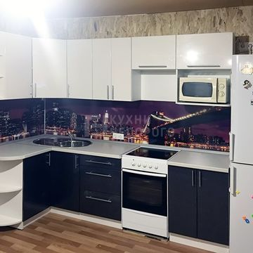 Кухня Фейбер