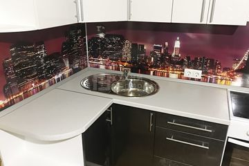 Кухня Фейбер - фото 2