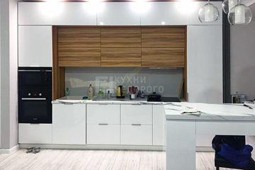 Кухня Кросс