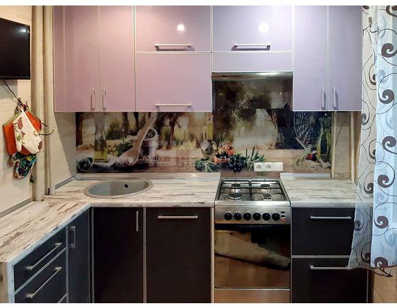 Кухня Виноград
